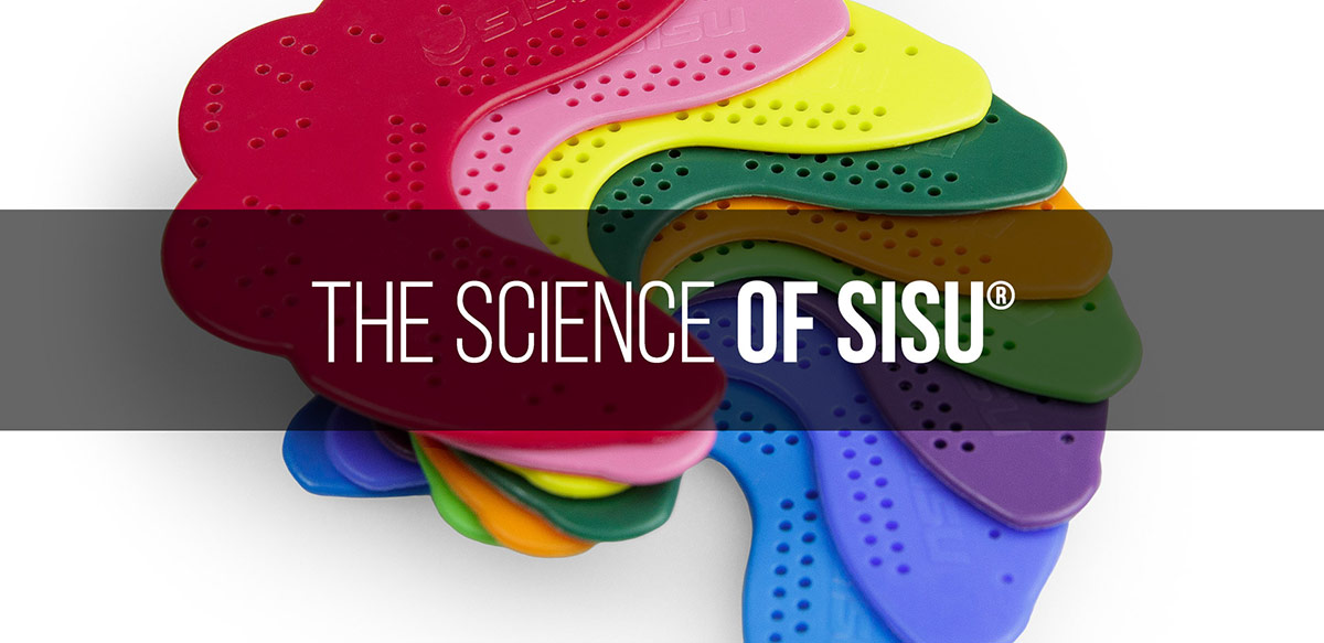 The Science of SISU Mouthguard